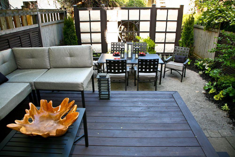 Carson Arthur Portfolio Et Canada Roz Weston With Images Outdoor Furniture Sets Outdoor Furniture