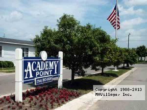 Academy West Point In Canton Mi Via Mhvillagecom Mobile Home