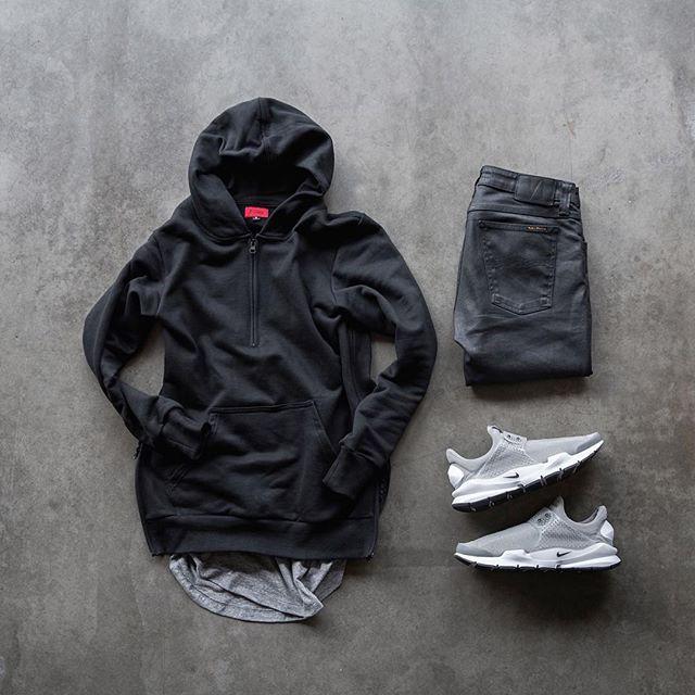 Nike Sock Dart Moda casual