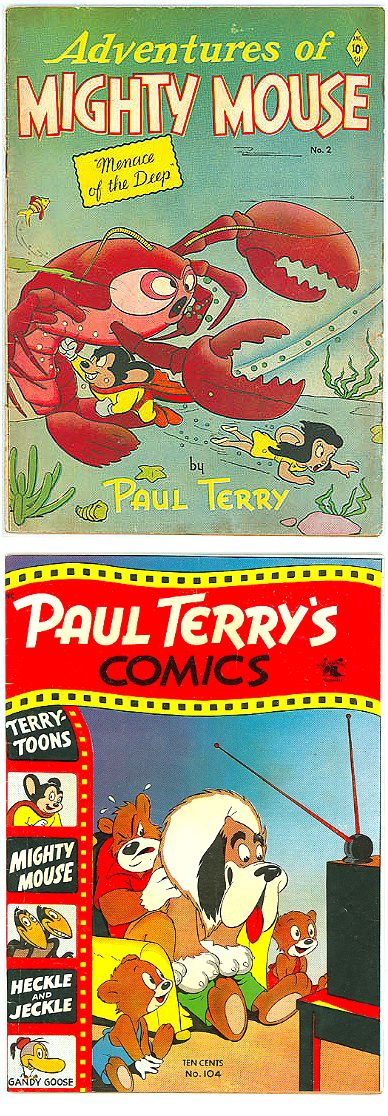 paulterry.jpg (388×1116) (With images) Classic comics