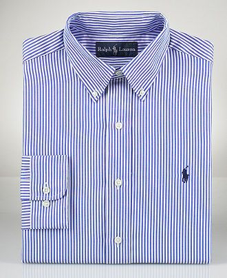 e95100a1027 Polo Ralph Lauren Dress Shirt