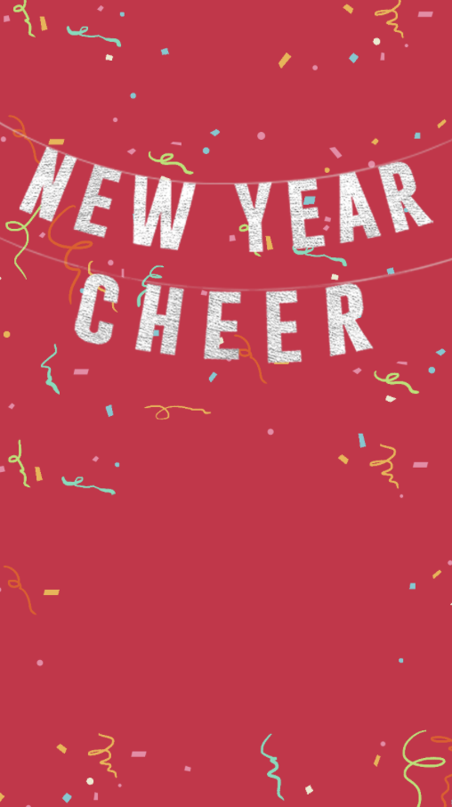spread some new year cheer with a new years eve party customize this free digital invitation now for your event happy new year