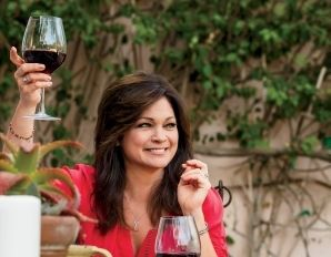 Eating Healthy With Valerie Bertinelli