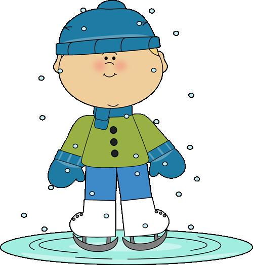 Boy Ice Skating Clip Art Boy Ice Skating Image Ice Skating Images Clip Art Cute Clipart