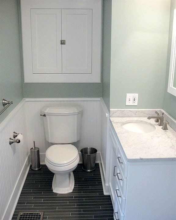 fantastic tricks can change your life hall bathroom