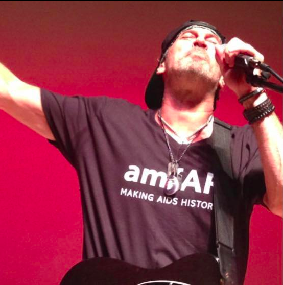 But now, fans can get a glimpse into Scott Patterson's passion project, his…