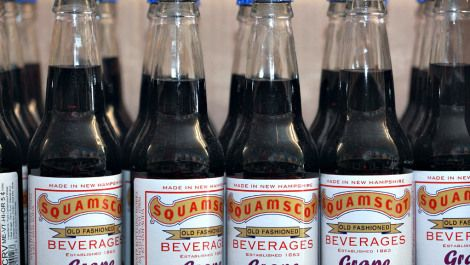 Soda could soon have a warning label like cigarettes do