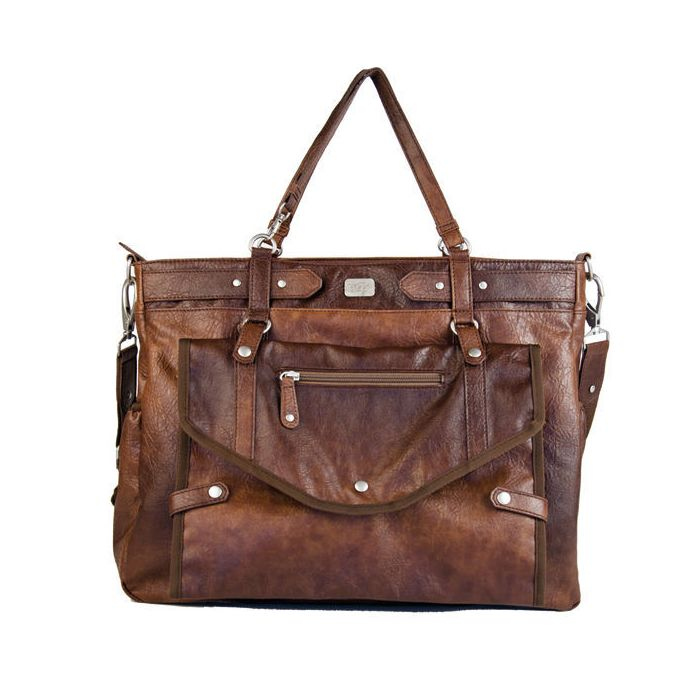 lady brown msn more than a bag a concept 1 bag 3 possibilities diaper bag purse bag. Black Bedroom Furniture Sets. Home Design Ideas