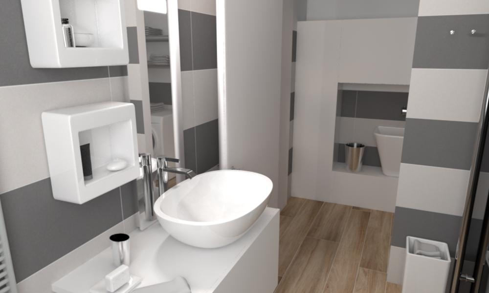 Antibagno lavanderia cerca con google lavanderia pinterest searching - Bagno e antibagno ...