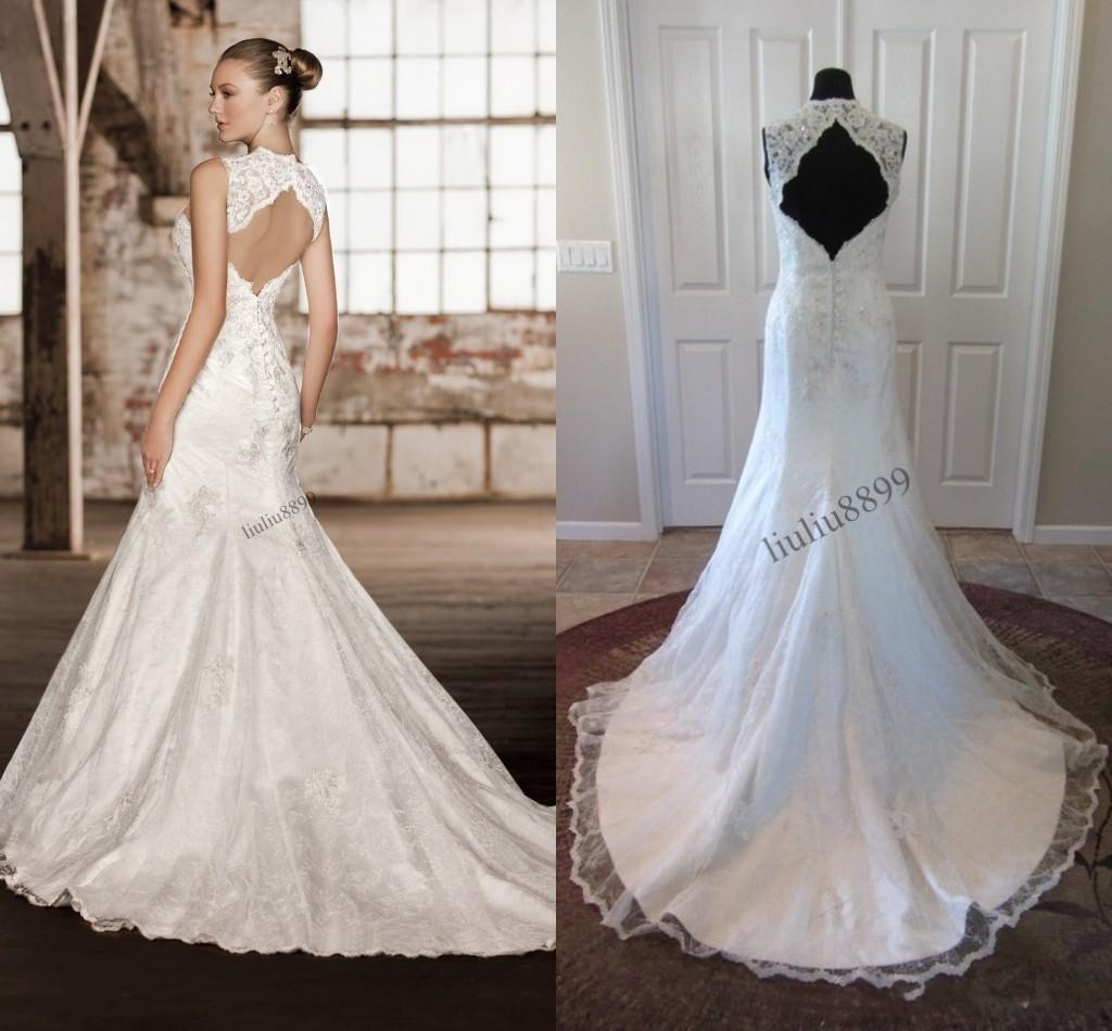 new plus size wedding gowns real images portrait applique