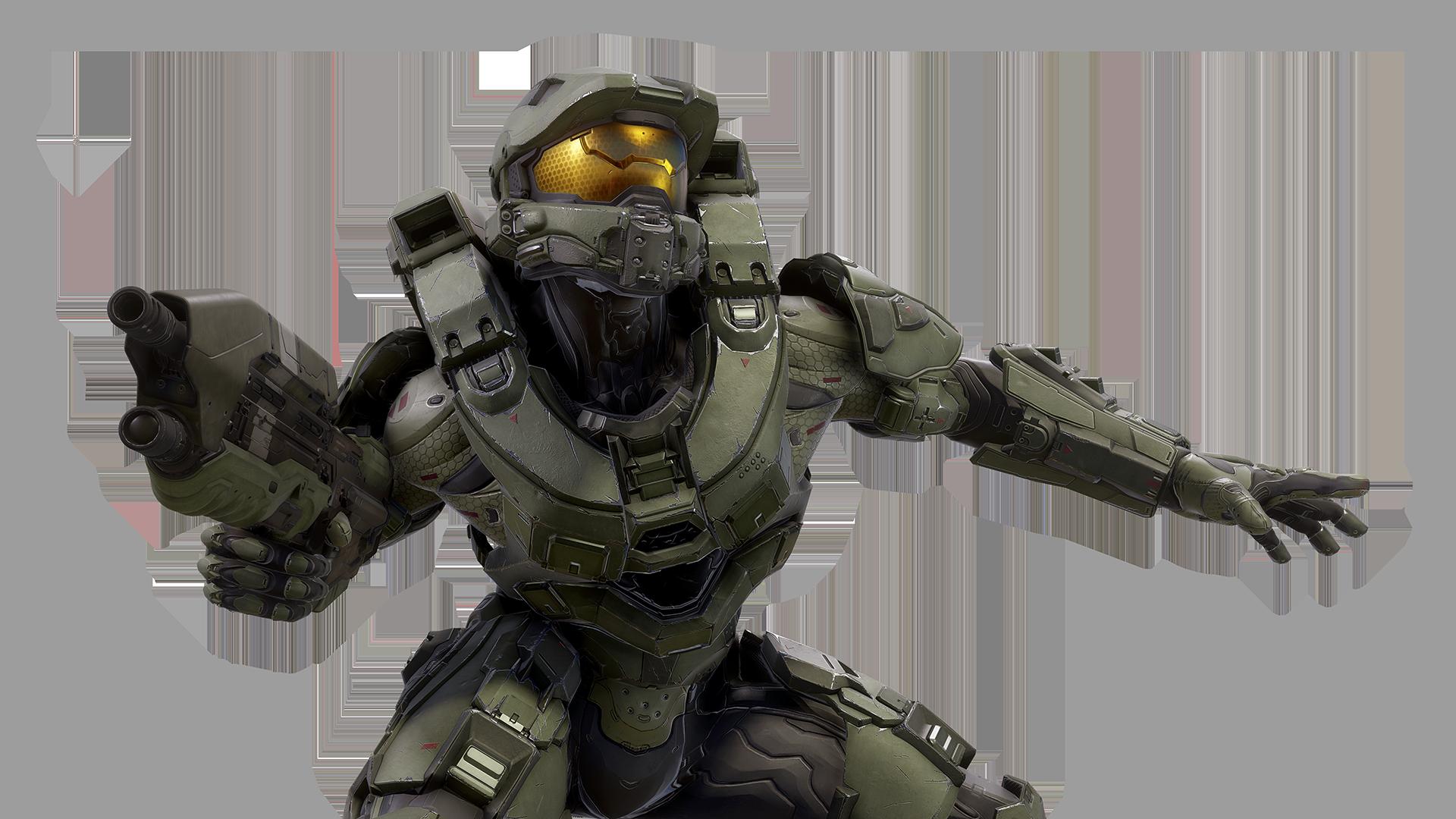 H5 Guardians Render Masterchief 06 Png Halo 5 Master Chief Halo