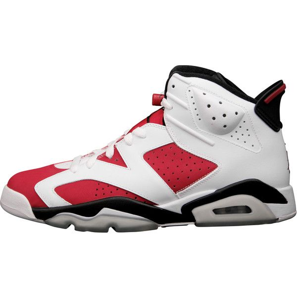 separation shoes 2a1b8 18f42 ... norway air jordan 6 the definitive guide to colorways liked on polyvore  featuring shoes jordans efd94
