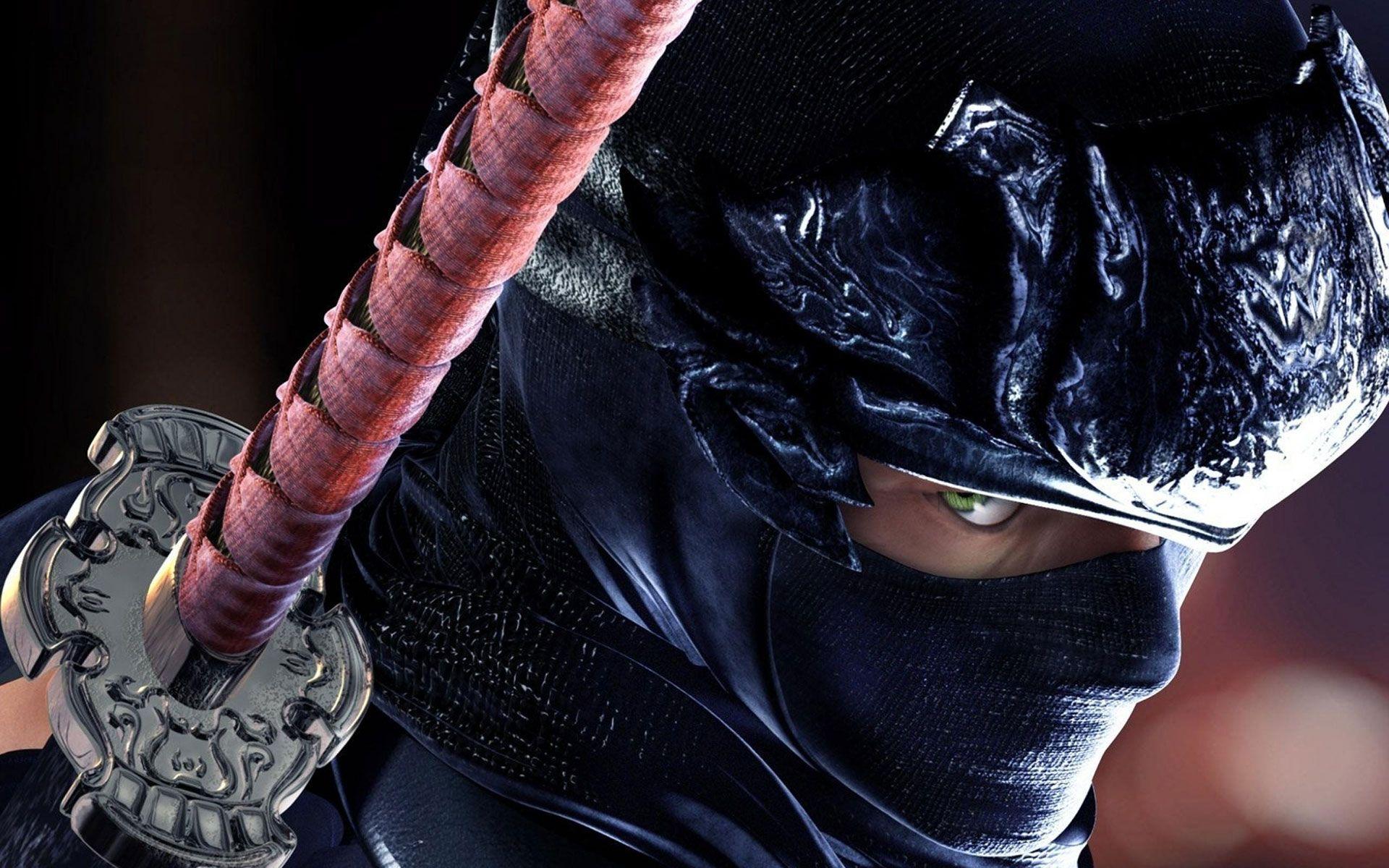 Game Ninja Gaiden Wallpaper: Ninja Gaiden Wallpaper