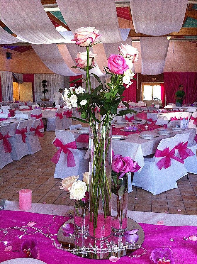 Wedding Reception Decoration Salle De Reception Pour