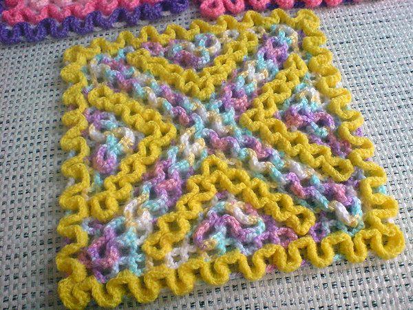 wiggly crochet 3 by on deviantart crochet bags pinterest. Black Bedroom Furniture Sets. Home Design Ideas