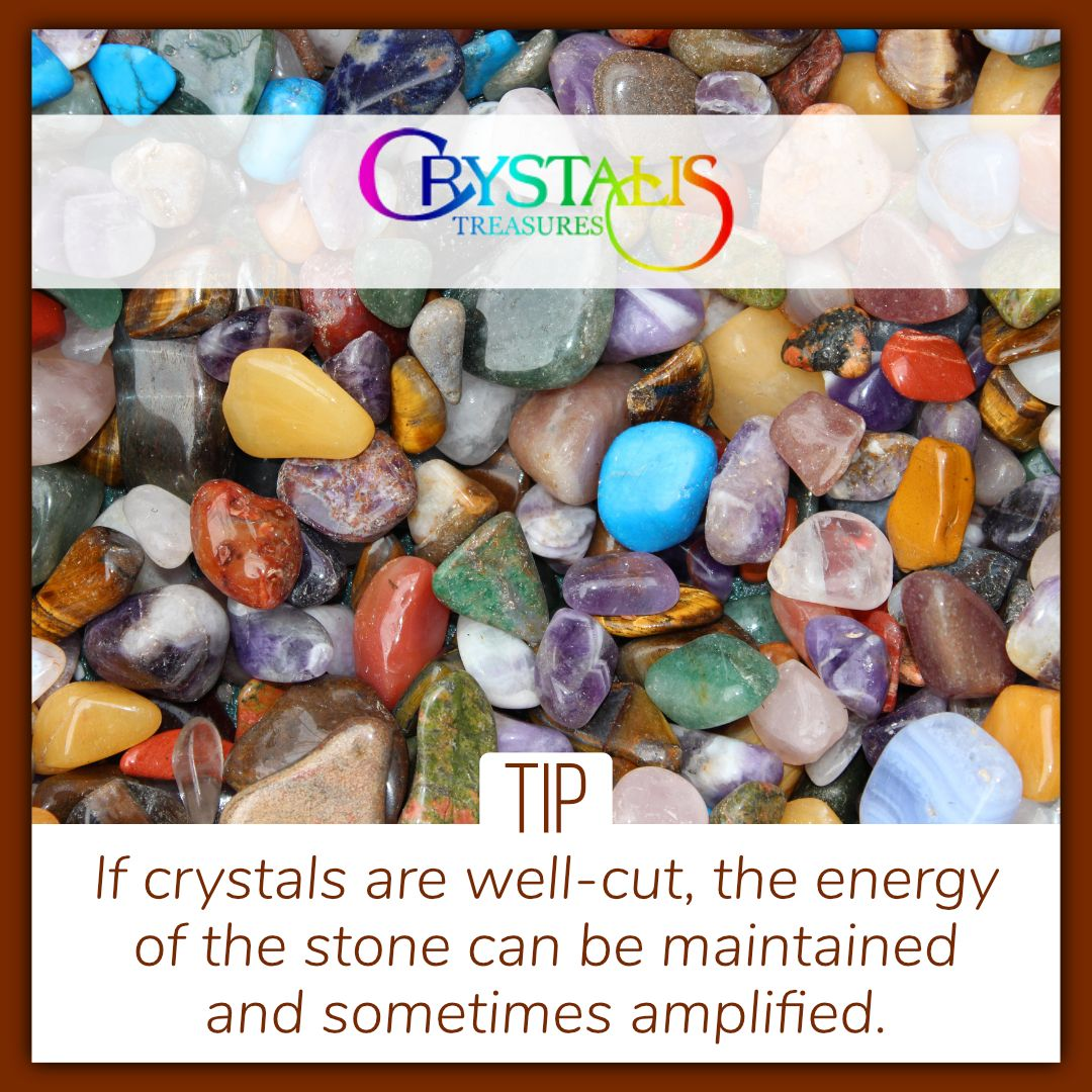 Pin On Crystal Facts