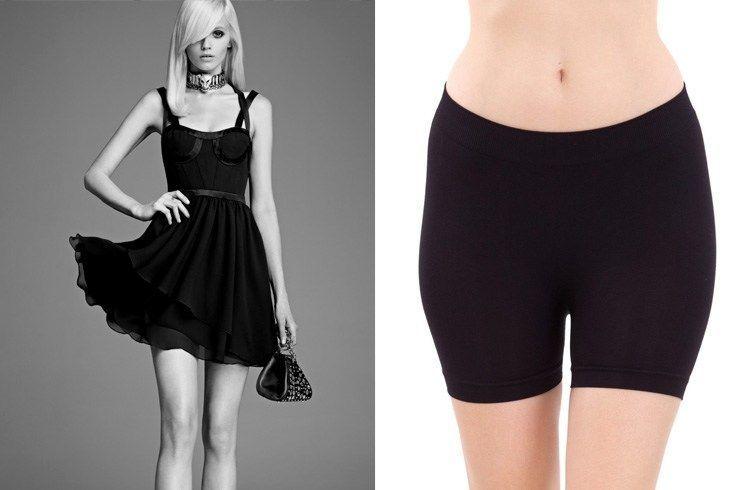 50+ Under dress shorts ideas in 2021
