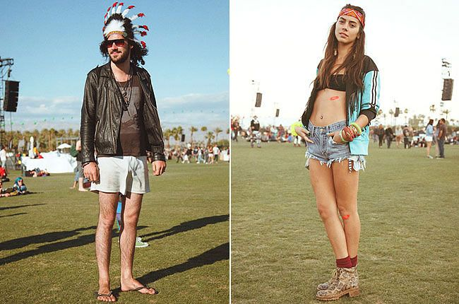 Festival Fashion Breakdown: Style Tips for Coachella, Electric Daisy,  Bonnaroo and