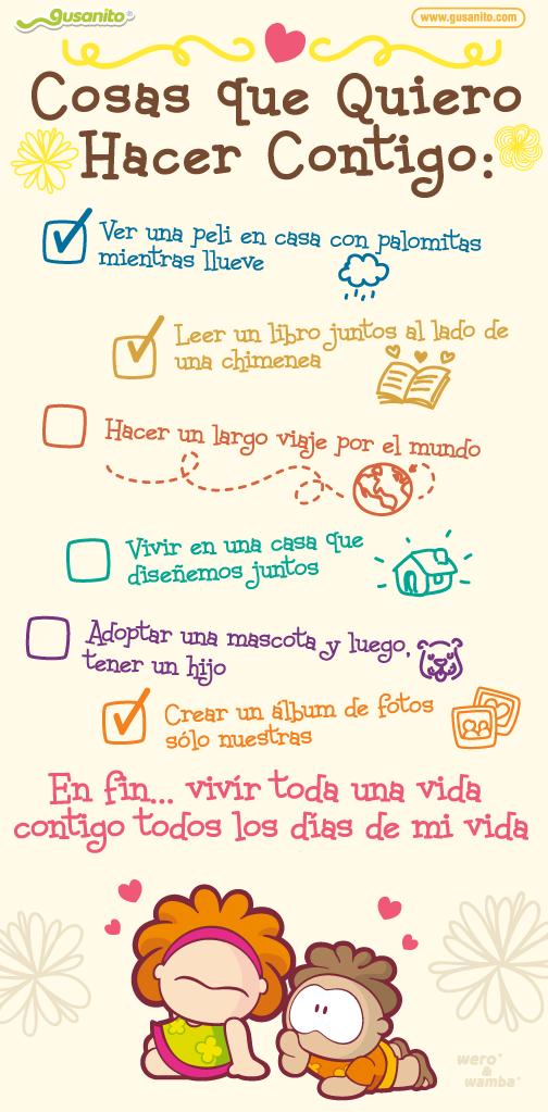 Hacer cosas de amor [PUNIQRANDLINE-(au-dating-names.txt) 62