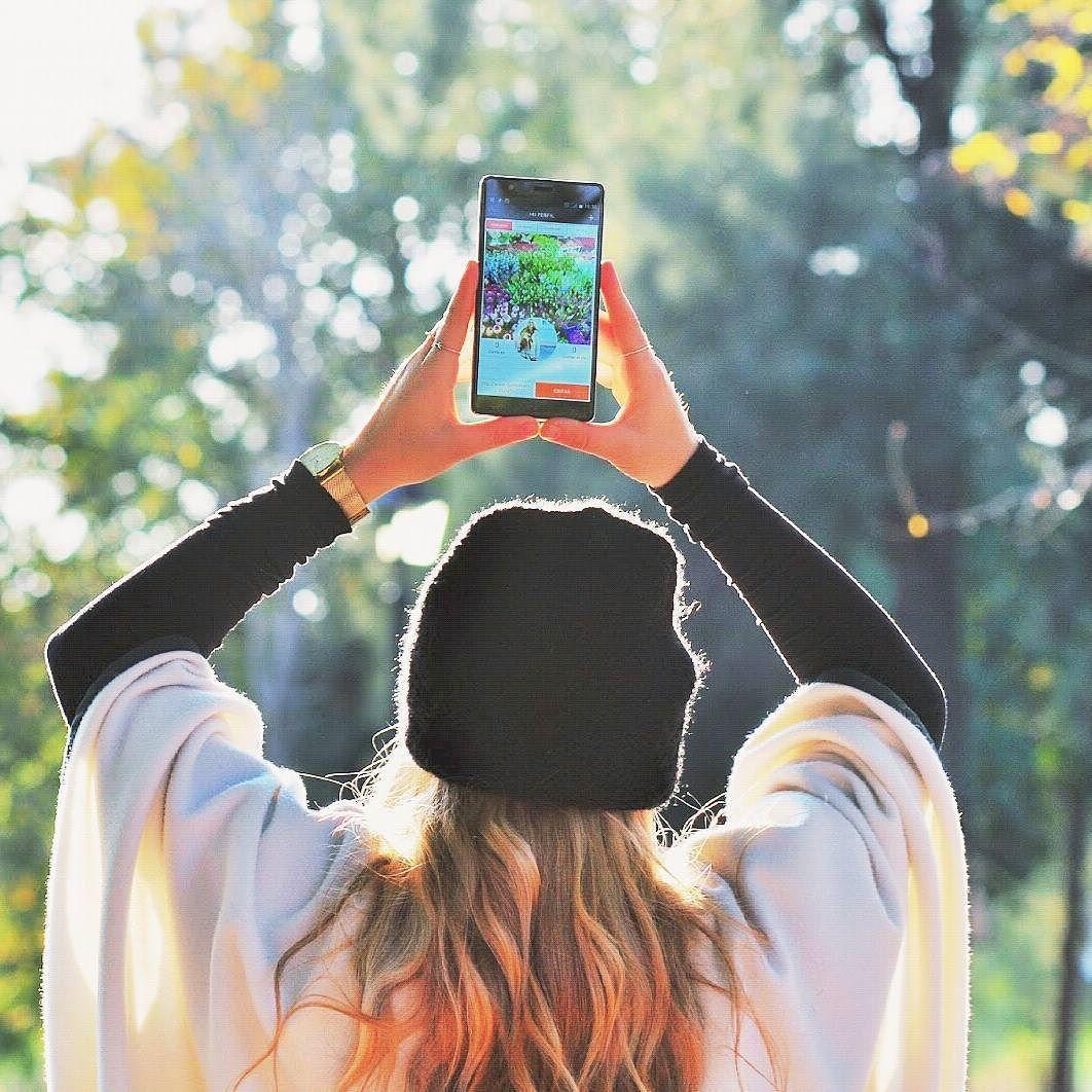 Hoy en el blog os desvelo una nueva app social shopping para la moda y la belleza @wwwowwwme todo en http://ift.tt/1eD27kN by estefanialaguna