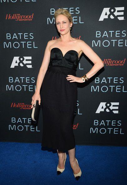 Fabulously Spotted: Emilia Clarke Wearing Calvin Klein