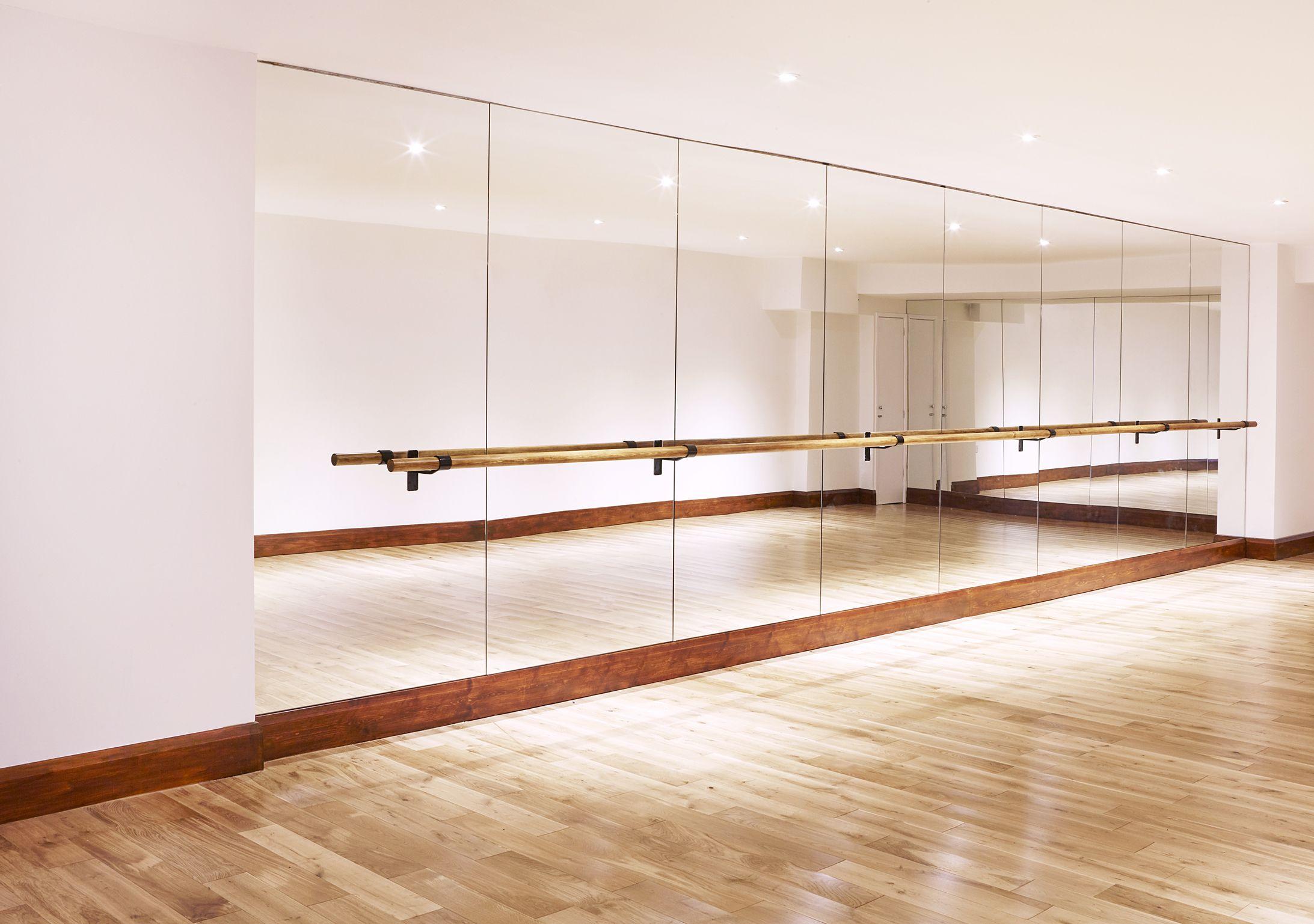 Architectural Interior Design Studio North London Ballet Home Dance Studio Home Ballet Studio Dance Studio Design
