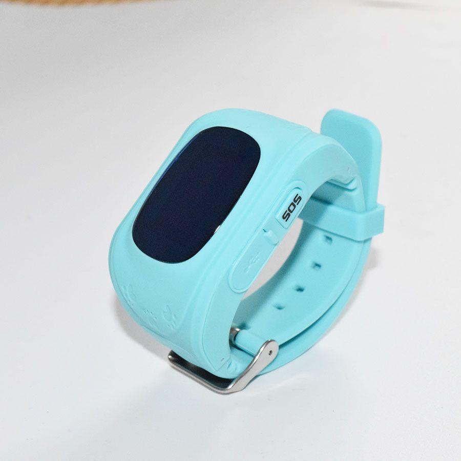 Q50 GPS Smart Kid Safe for smart Watch Wristwatch SOS Call