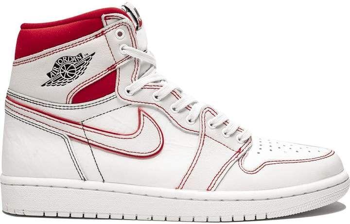 Jordan Air Jordan 1 Retro High Og In 2019 Products All Jordans