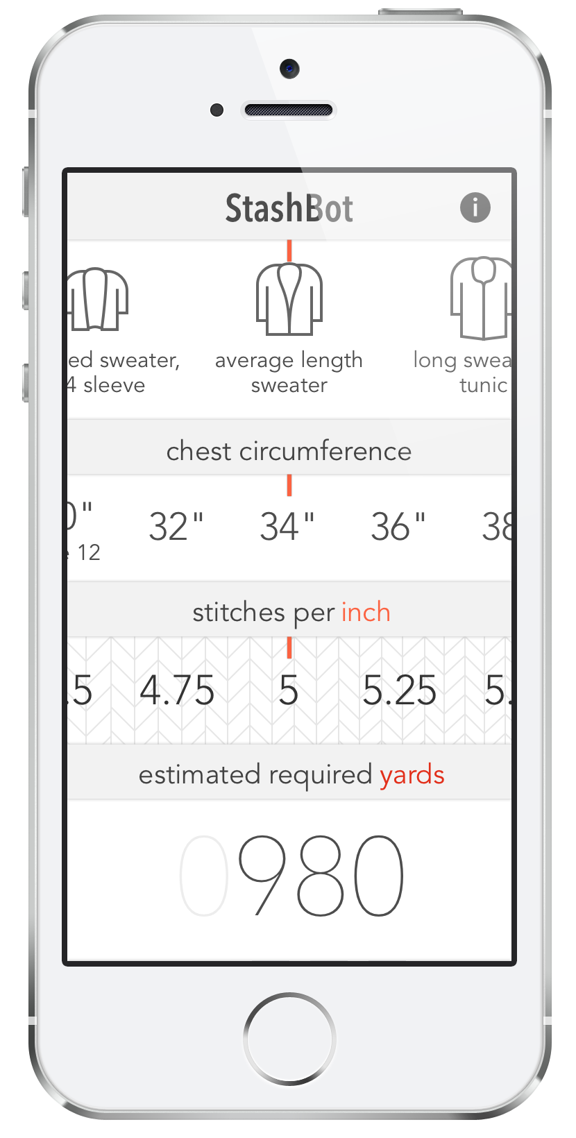 On-the-Go Knitting and Organizing: Knitting Apps for Knitters ...
