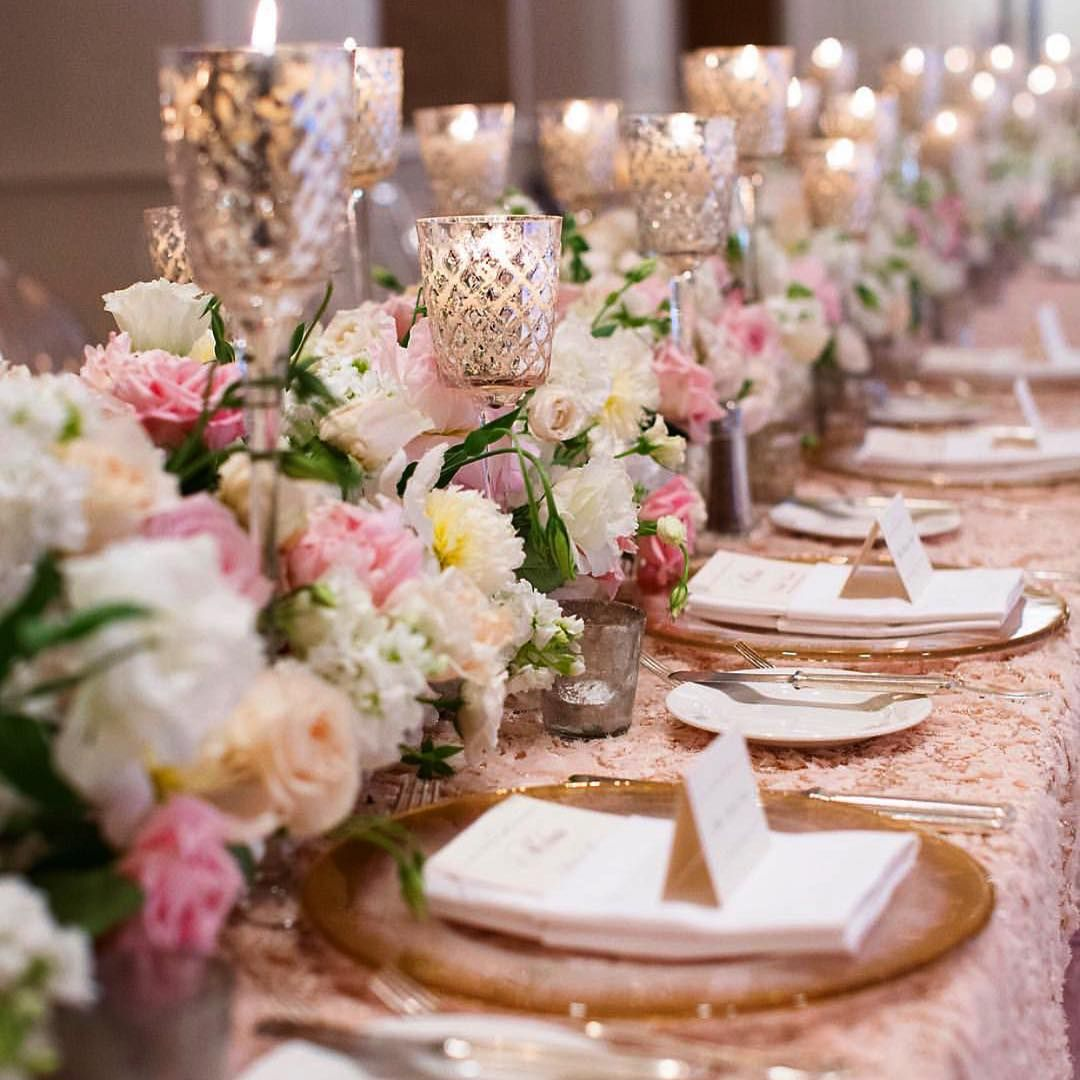 Pin by janice tj on rose quartz bash pinterest tabletop and wedding