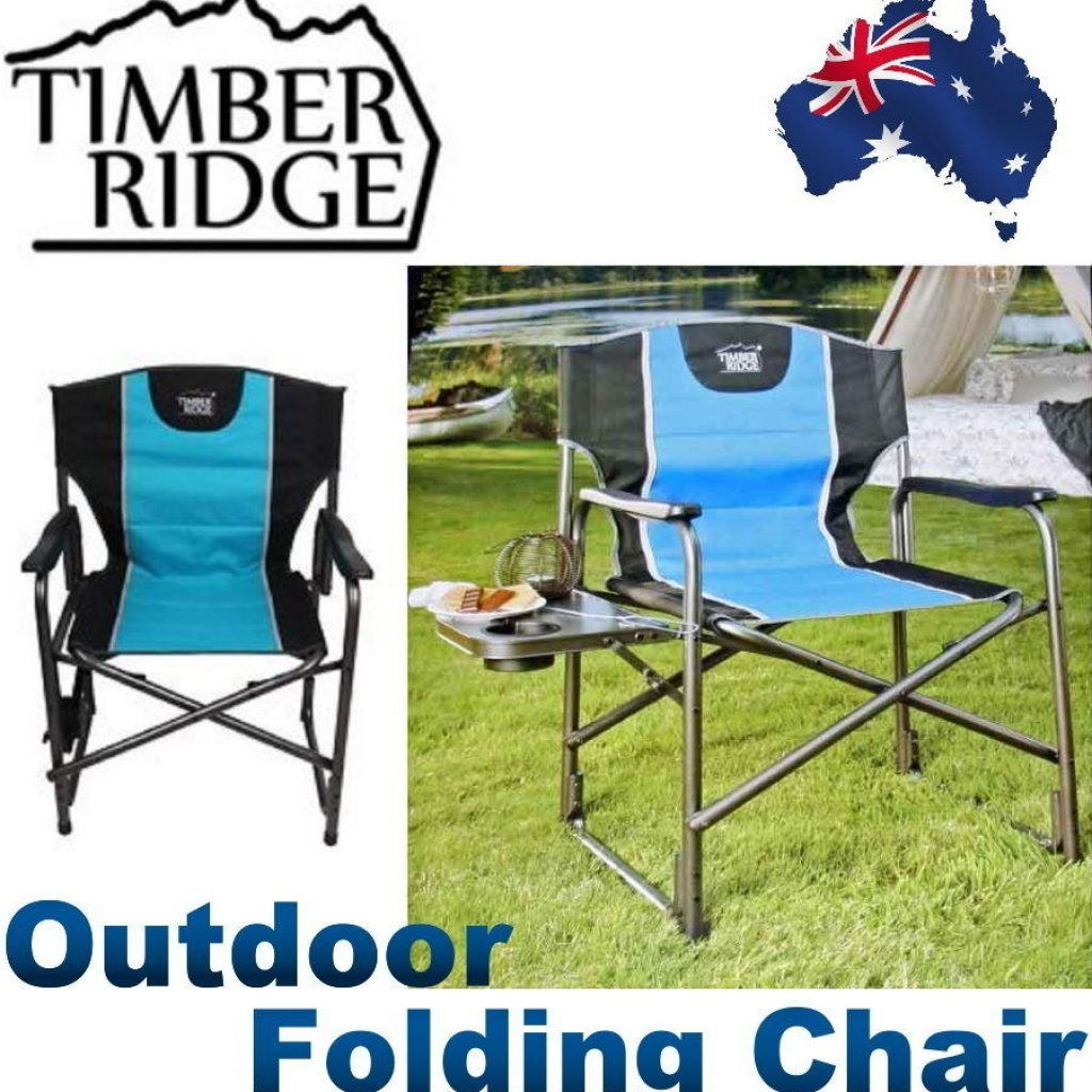 Timber Ridge Outfitter Camo Folding Outdoor Chair  sc 1 st  Pinterest & Timber Ridge Outfitter Camo Folding Outdoor Chair | http ...