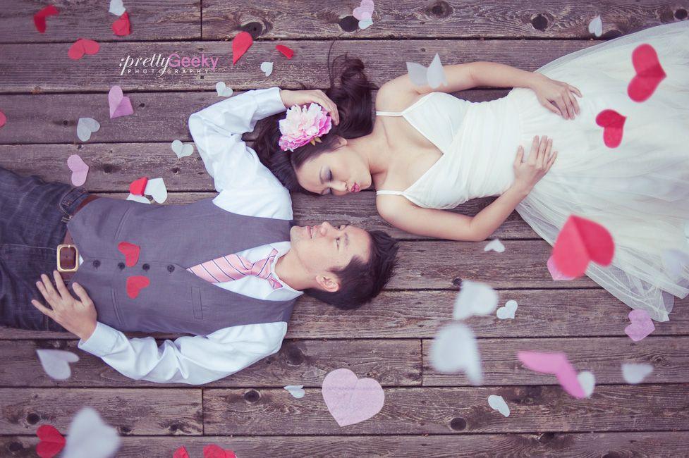 confetti | love.