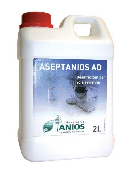 Steranios 2 Desinfectant Bidon De 2 Litres Desinfectant