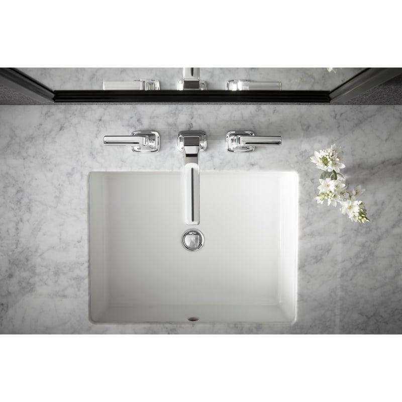 Kohler K 2882 Undermount Bathroom Sink Square Bathroom Sink Sink