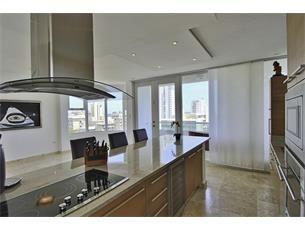 #interiors #kitchens | 1350 Luchetti, The Residences Real ...