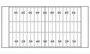 Image Result For Football Field Football Field Football Outline Football Lines