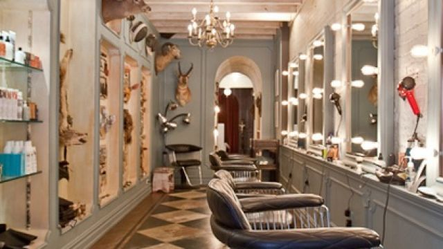 22++ Salon coiffure hommes montreal idees en 2021
