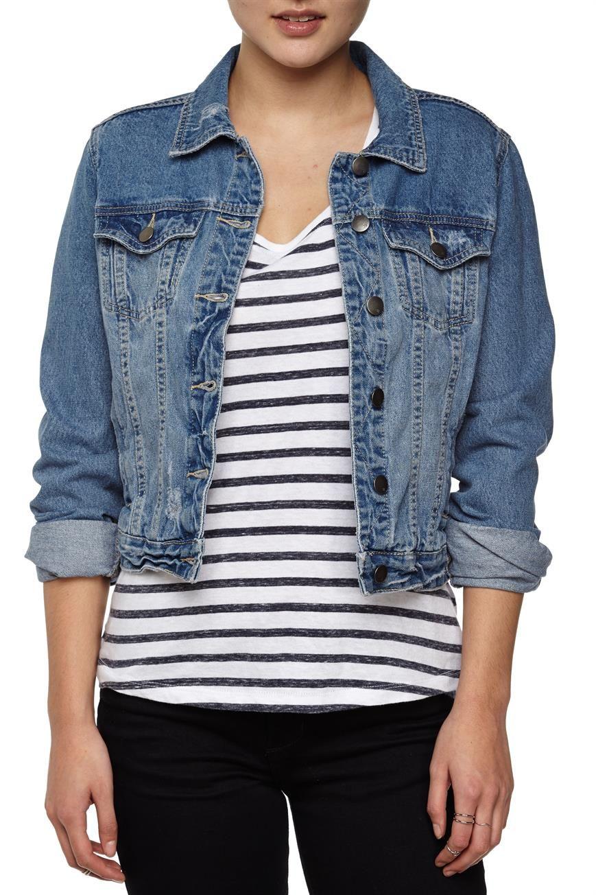 7f72398291b92 the classic denim jacket
