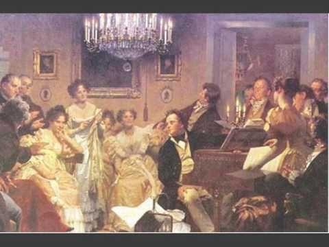 160916 An die Musik