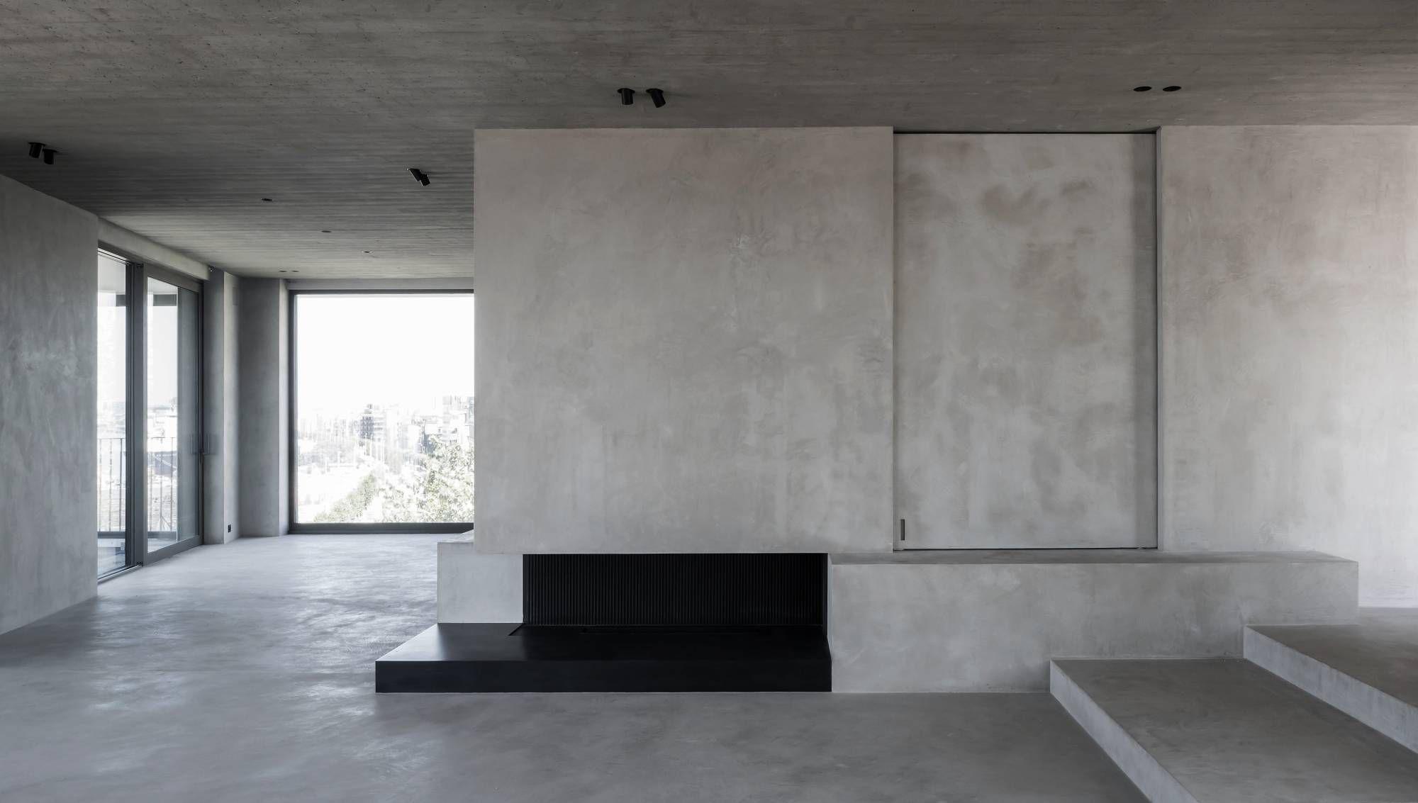 Neues projekt wunderschön gestaltetes penthouse in santa