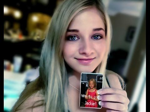 Download Lagu Jackie Evancho Time To Say 14
