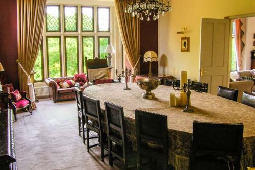 Holiday cottage rental in St Asaph, Denbighshire - Holiday Cottage Compare