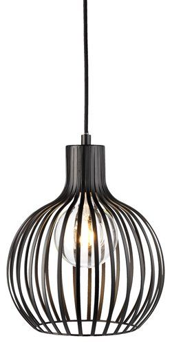 Hanglamp Ferdus 216 23xh28cm Incl Led Lamp Jysk Industrial North Woontrend Lampen In