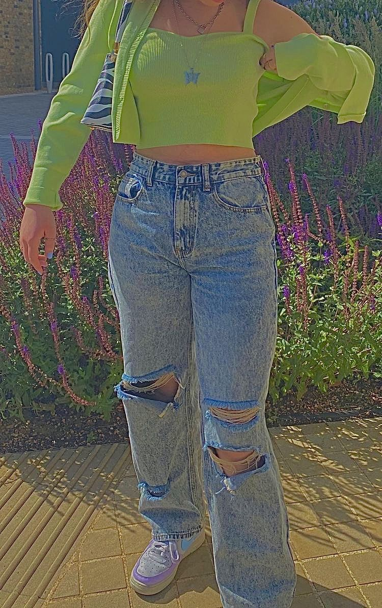 Pin By Yasmin Medrano On Ropa De Moda In 2020 Indie Outfits Fashion Inspo Outfits Retro Outfits