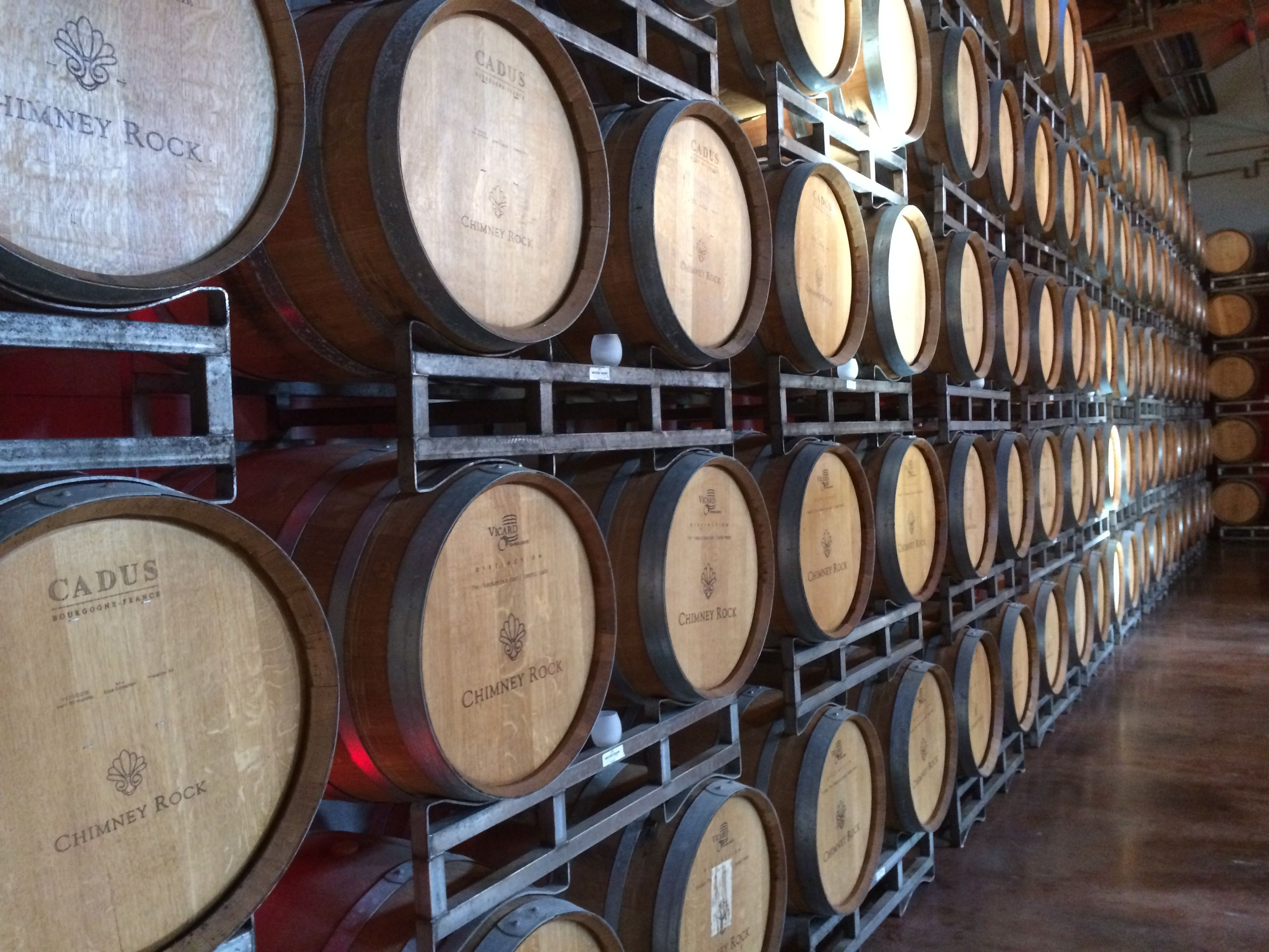 Thinking Of Crafting A Microbrewery Wine Tanks Wine Tasting