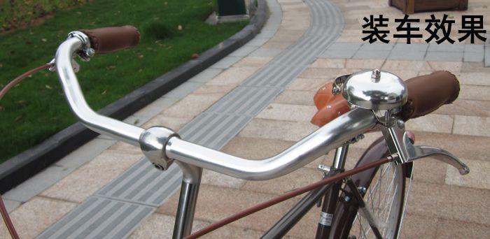Best Price Bicycle Vintage Handles Handle Aluminum Bicycle Refires
