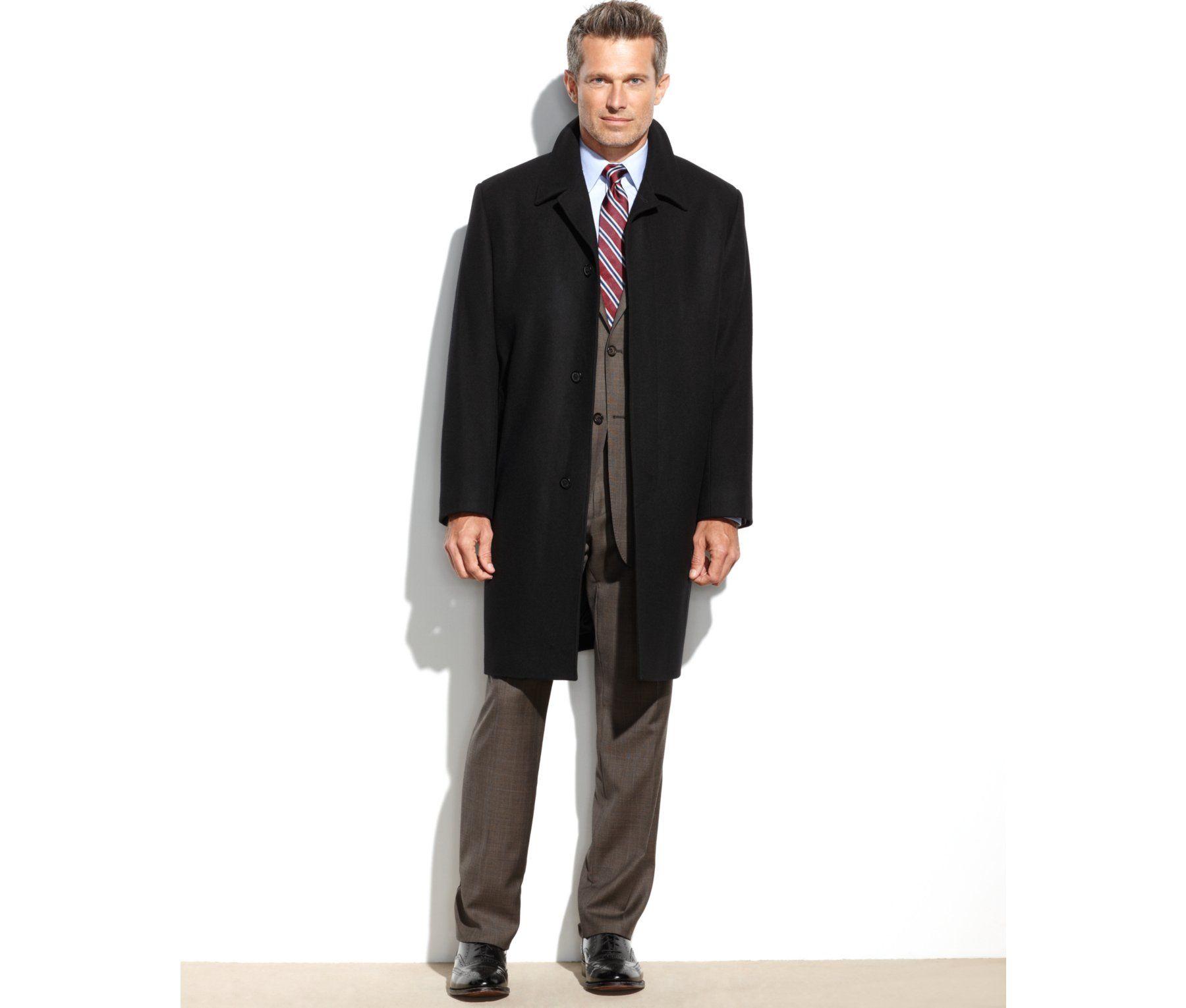 fa4b9bf5f57a Calvin Klein Coat