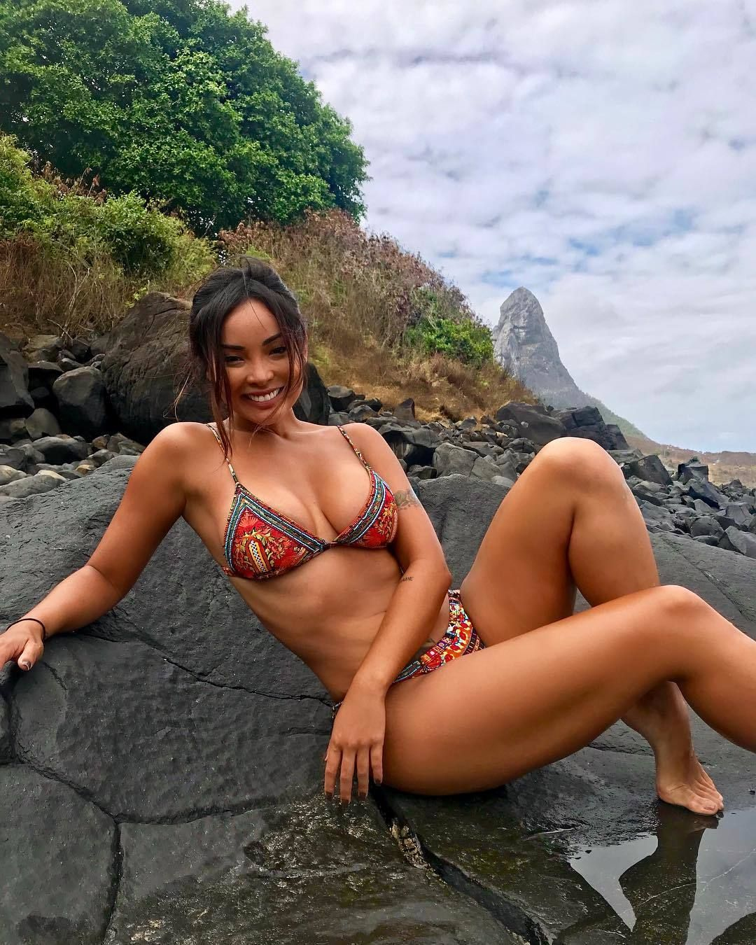 Instagram Carol Nakamura nudes (31 foto and video), Sexy, Bikini, Instagram, in bikini 2017