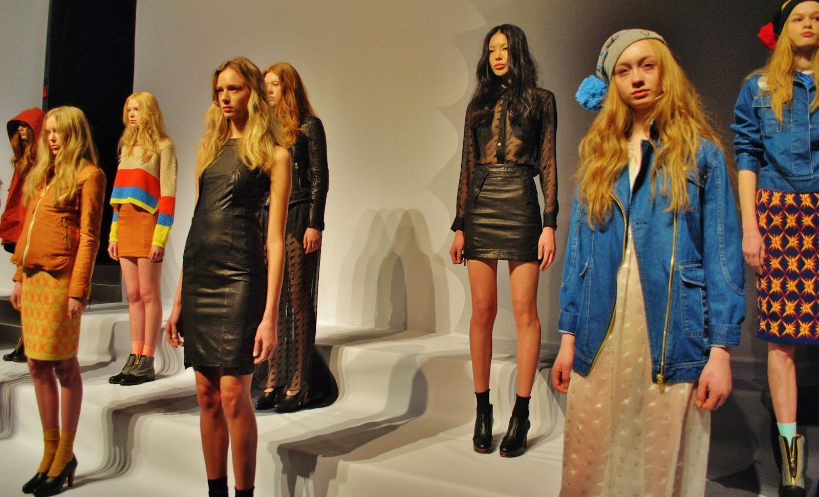 Concept Korea Fashion Week 2018 Review Korea Fashion Fashion Week 2018 Fashion Week