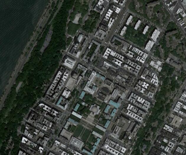 Satellite Finder / Dish Alignment Calculator with Google